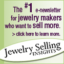 Click here to learn more about Jewelry Selling Insights