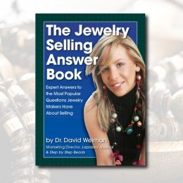 The Jewelry Selling Answer Book