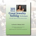 101 More Great Jewelry Selling Techniques