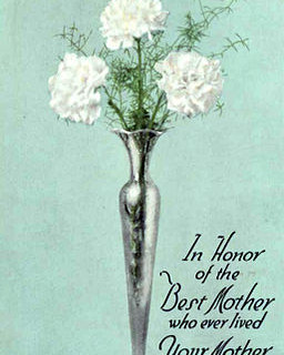 By Northern Pacific Railway Ebay Item Card Front Card Back Public Domain Mothers Day